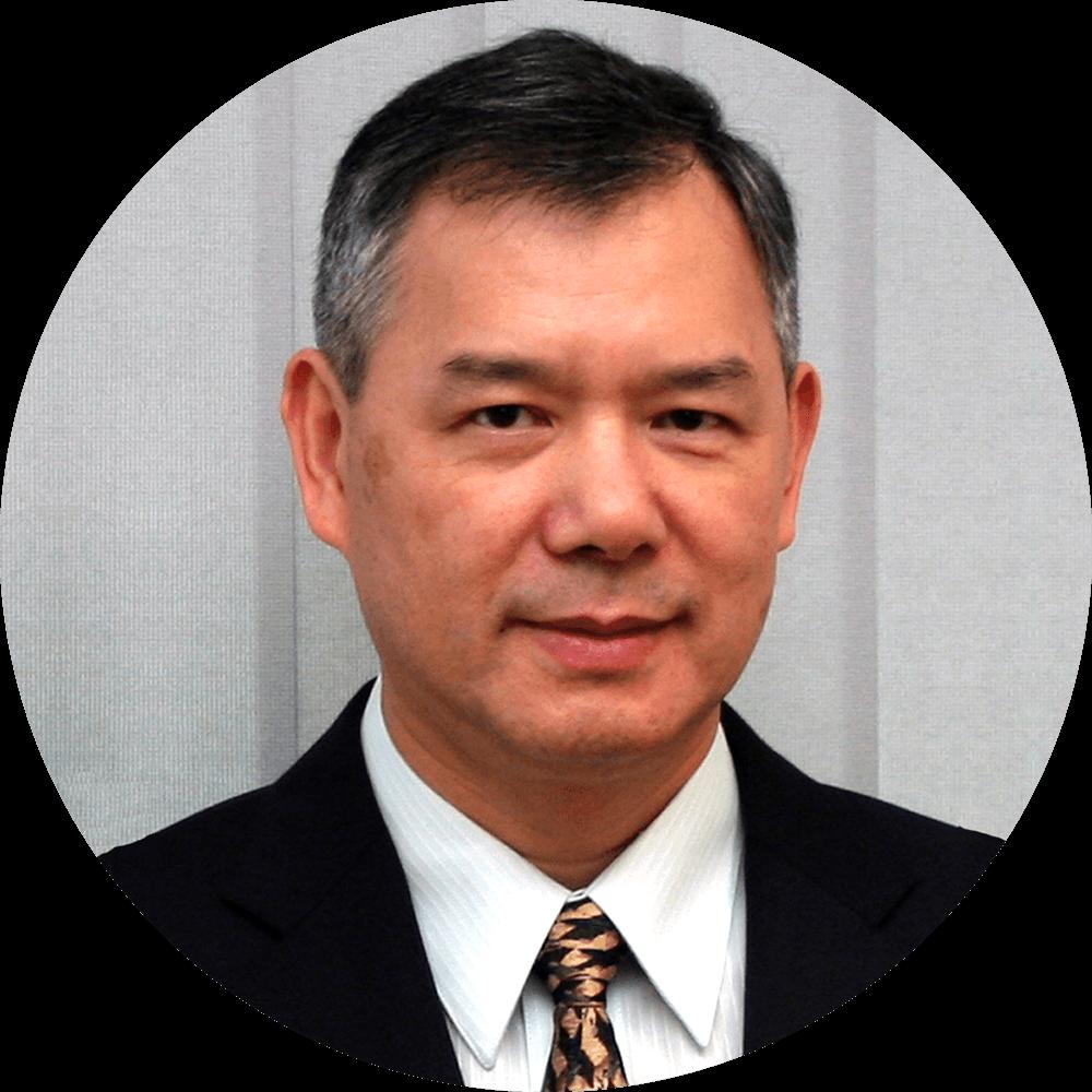 Prof. YAM Yeung 任揚教授