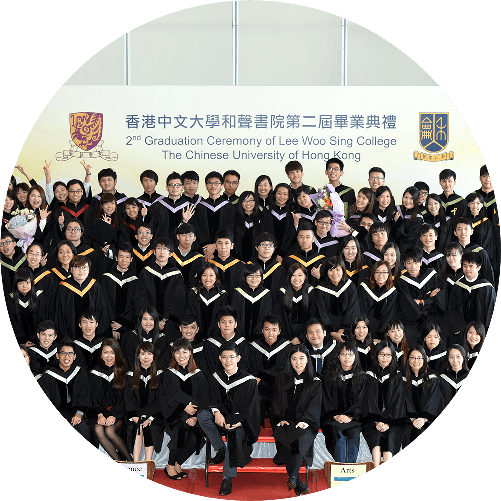Graduation Ceremony 畢業典禮