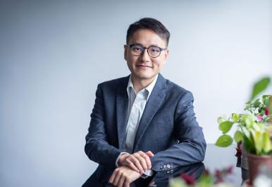 Prof. Harold CHUI 崔子揚教授