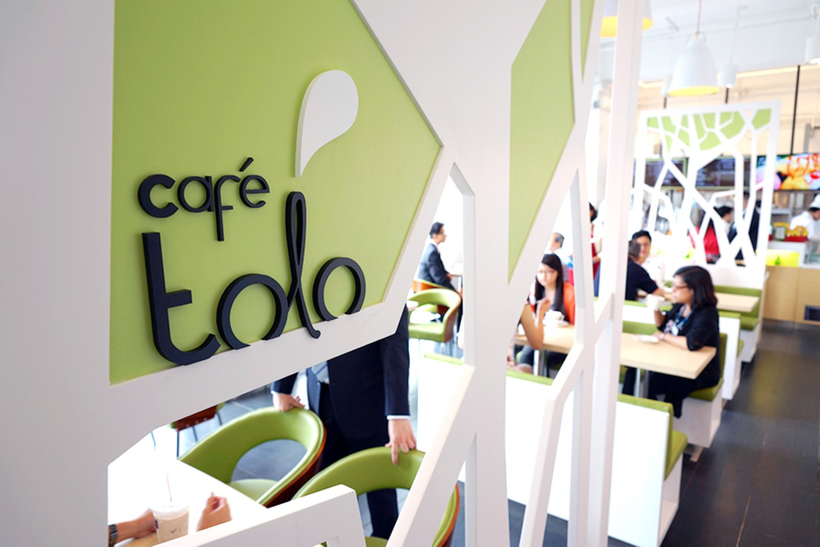 Cafe Tolo