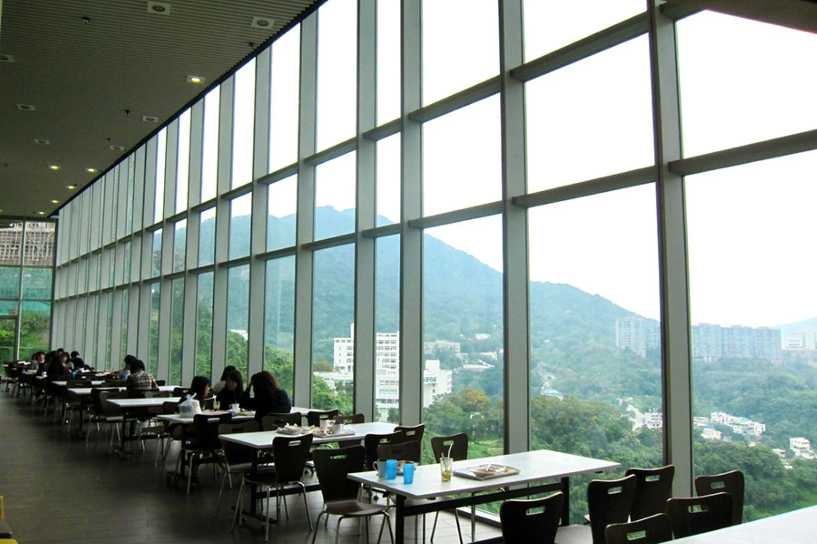 WS Pavilion
