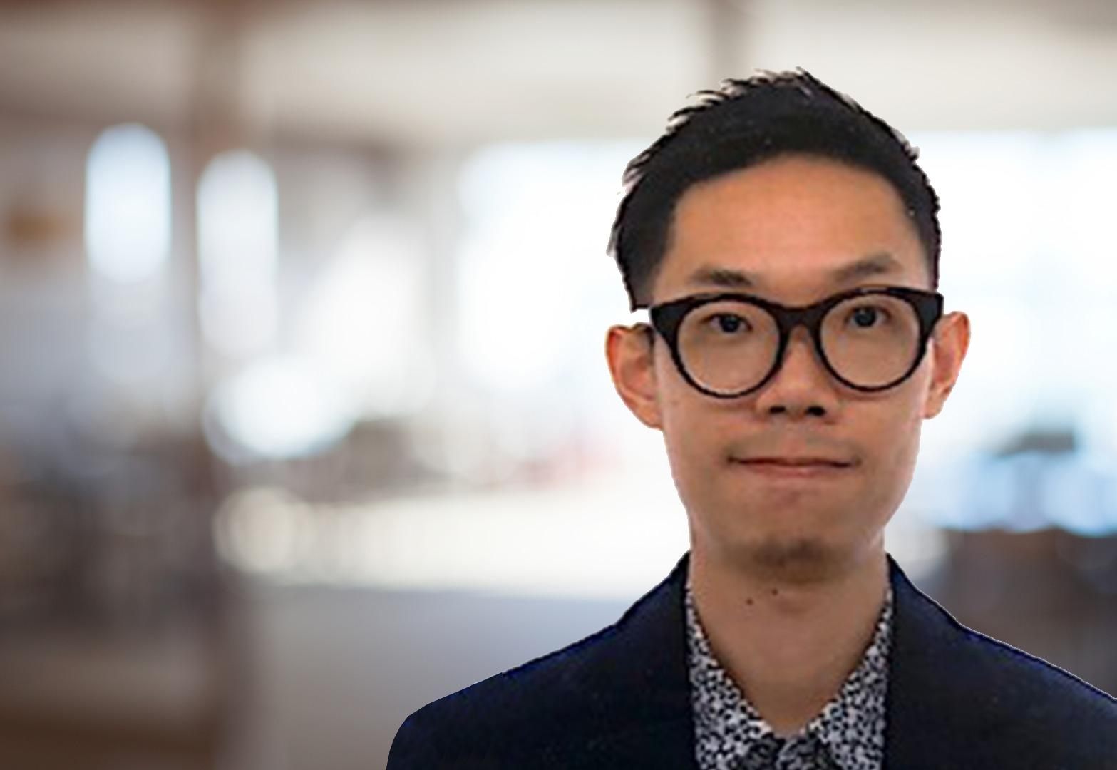 Prof. Isaac LEUNG 梁學彬教授