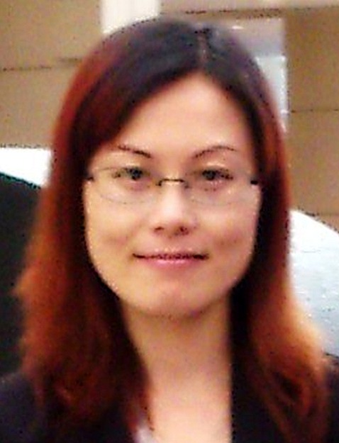 Prof. LIANG Qiaoyi Jessie