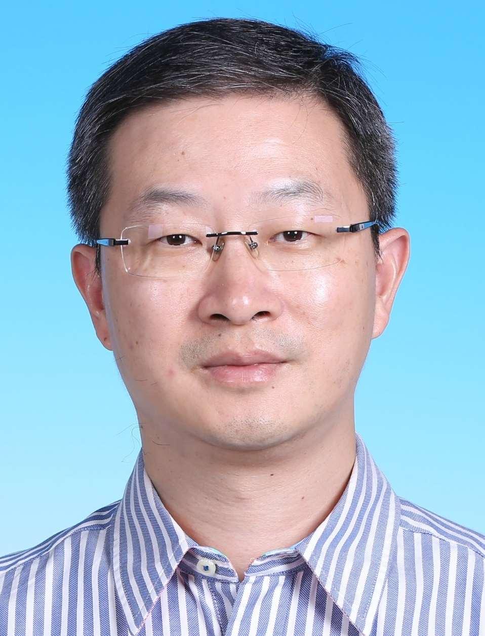 Dr. LEUNG Kwai Sun Philip 梁貴新博士