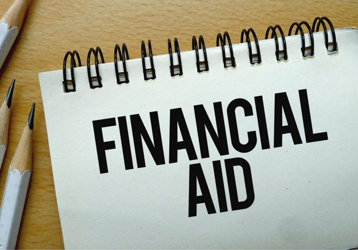 Financial Aid 經濟援助