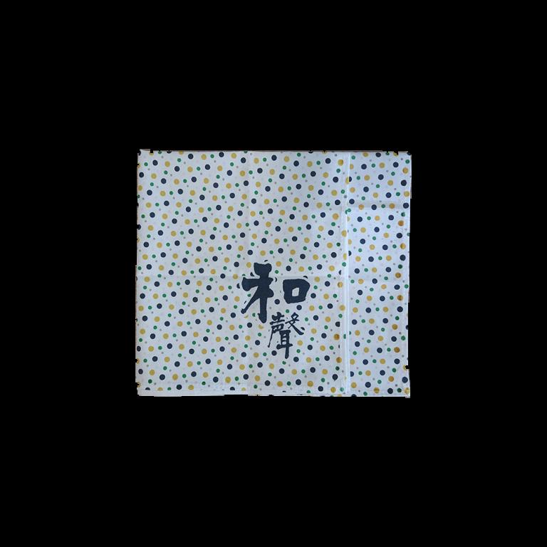 Handkerchief 花點手巾