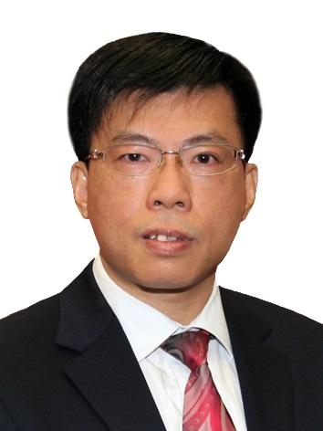 Dr. LI Yiyang 李奕陽博士