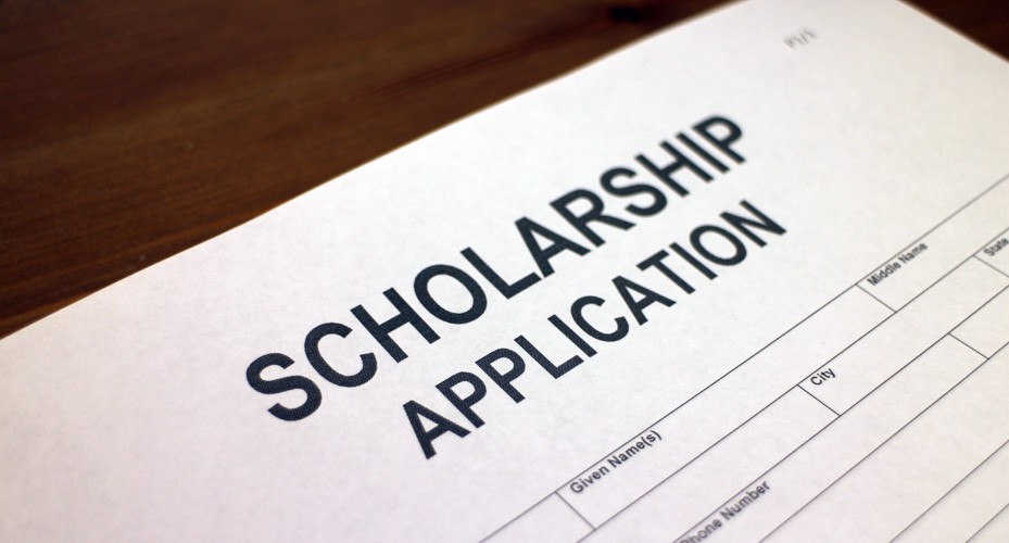 Non-admission Scholarship