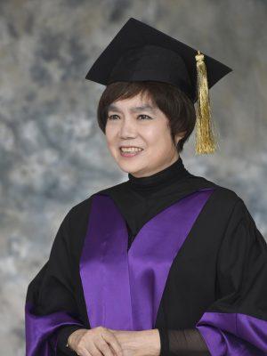 Dr. LEUNG Fung Yee Anita 梁鳳儀博士