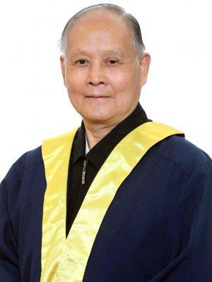 Dr. KOO Ti Hua 顧鐵華博士