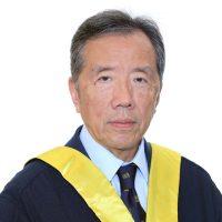 Mr. FAN Shi Hoo, Hamen 范思浩先生