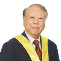 Dr. LEE Woo Sing 李和聲博士