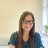 Dr. LUK Sau Ha Sarah 陸秀霞博士