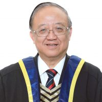 Prof. Joseph LAU 劉允怡教授