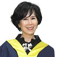 Mrs. CHUNG Joy Sui Wah 鍾翁瑞華女士