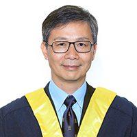 Mr. TSE Kam Keung 謝錦強先生